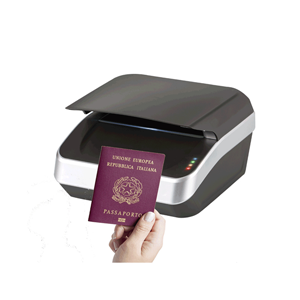 Sinosecu Passport Reader